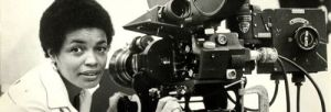 Jessie Maple - First black woman to create feature film